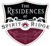 The Residences at Spirit Ridge Logo - Osoyoos Real Estate